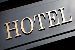Hotel/Restaurants/Resorts Management