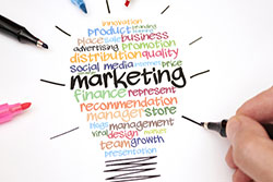 Marketing, Branding & Communication