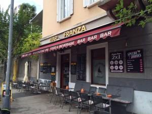 bar franza